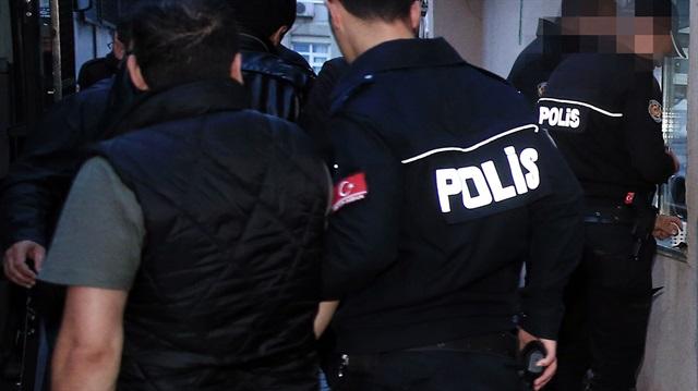 Muş'taki terör operasyonunda 19 kişi gözaltında