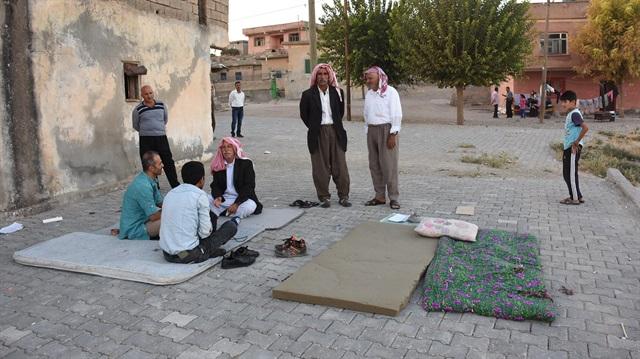 Musul operasyonu Ezidilere umut oldu