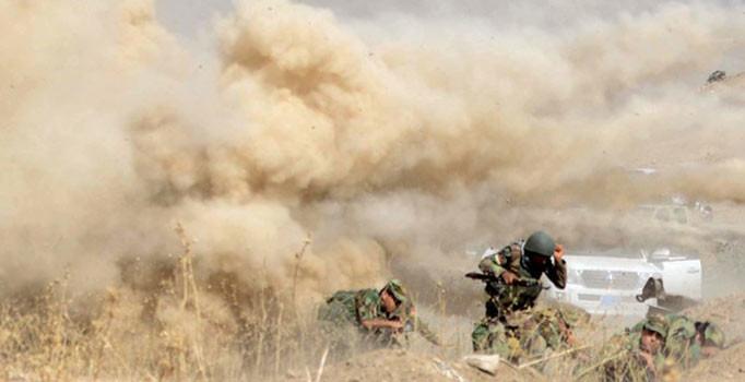 Musul operasyonunda bulunan AA ekibi ölümden döndü