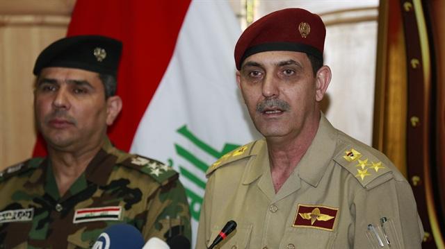 Musul, terör örgütü DEAŞ'tan temizleniyor