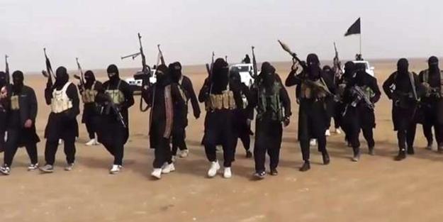 Musul'dan vahşet haberi: 200 sivil öldürdü