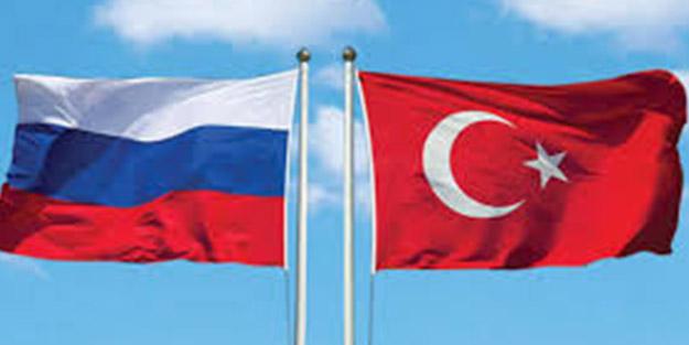 Mutabakata uymayan Rusya'dan ikiyüzlülük: ABD silahları Türkiye'ye karşı kullanıldı