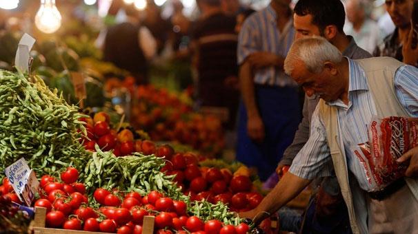 Mutfak enflasyonuyla topyekûn mücadele!