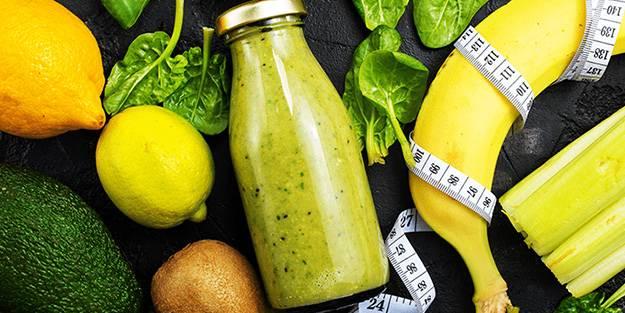 Mutfakta mutlaka bulundurun! Vücudu doğal yollarla temizleyen 7 yiyecek