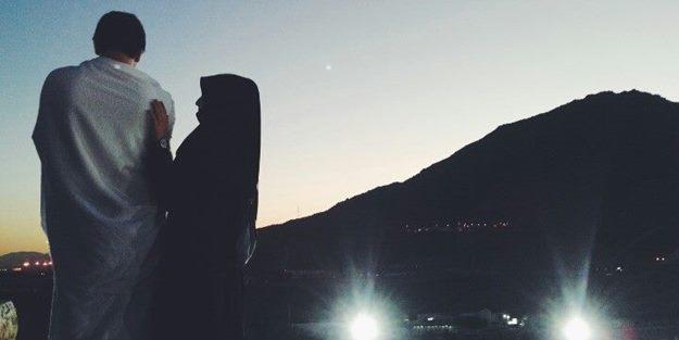 Mutlu Müslüman çiftlerin 10 alışkanlığı