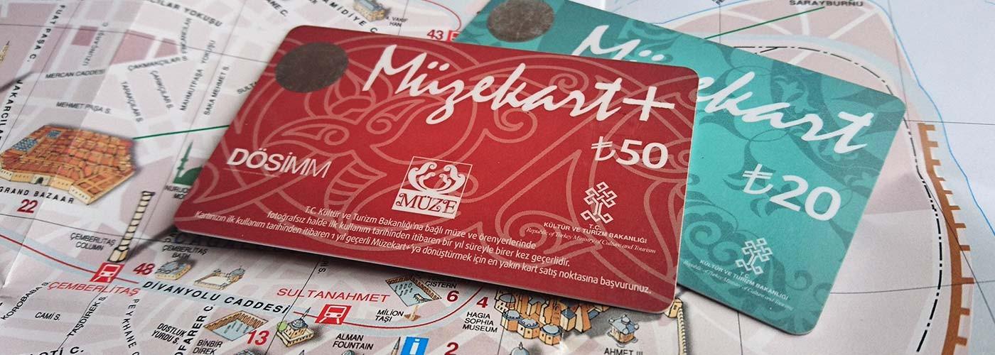 Müze kart nasıl alınır? Müze kart fiyatı ne kadar?