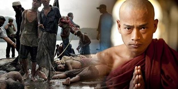 MYANMAR, HANGİ ÜLKEDEN KAÇ SİLAH ALDI?