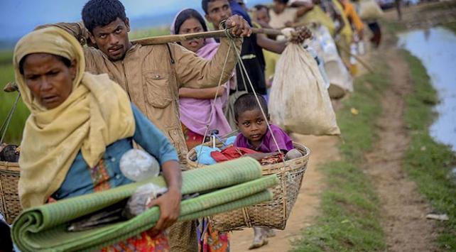 Myanmar mahkemenin Arakanlı Müslümanlarla ilgili kararını kabul etmedi