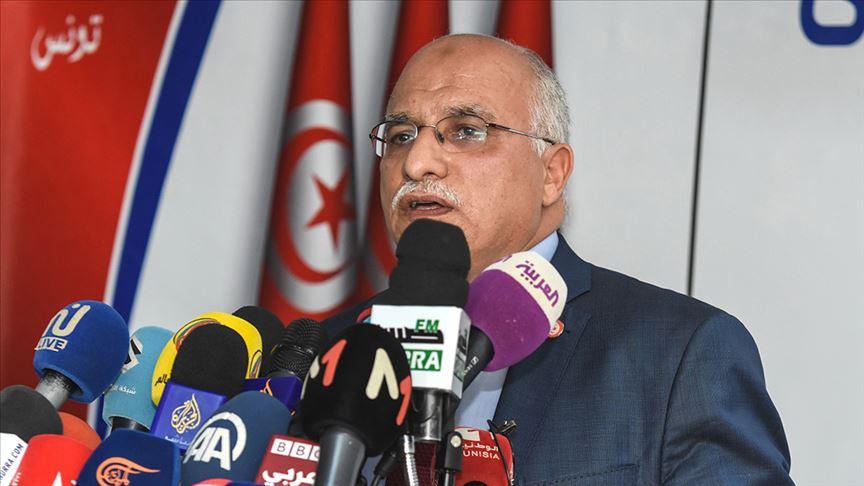 Nahda yetkilisi: BAE, Nahda'yı siyasetten uzaklaştırmak için Sibsi'ye astronomik paralar teklif etti