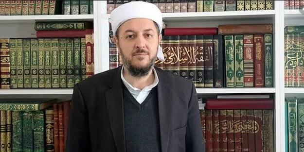 Nakşibendi Şeyhi Abdulkerim Çevik'in katil zanlısı konuştu! Akılalmaz sözler