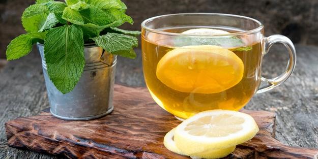 Nane limon nasıl yapılır? Nane limonun faydaları nelerdir?