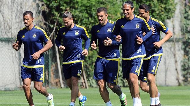 Nani Fenerbahçe'den ayrılıyor