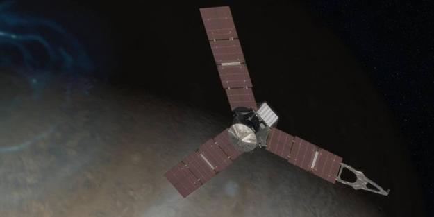 NASA 4 Temmuz'a kilitlendi!