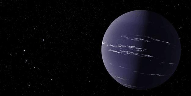 NASA açıkladı: Yeni gezegen bulduk