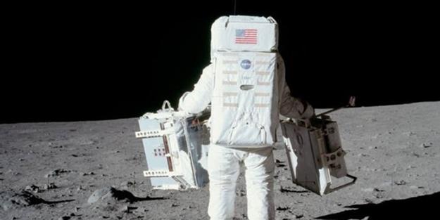 NASA, o iddialara son noktayı koydu!
