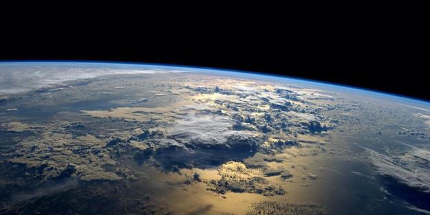 NASA'dan korkutan açıklama! Rekor soğuklar geliyor