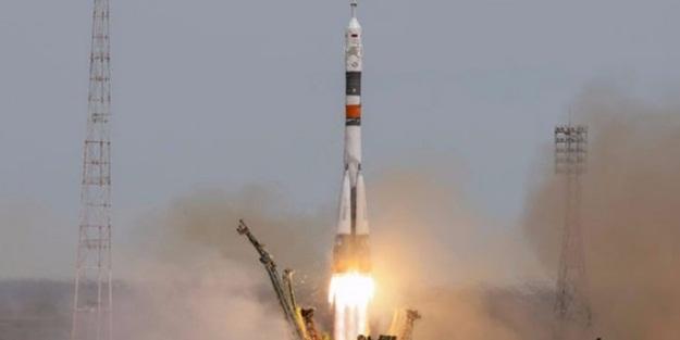 NASA'nın yeni uydusu arıza yaptı