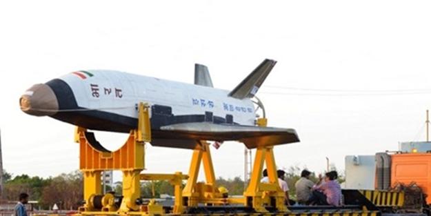 NASA'nın yıllardır yapamadığını Hindistan yaptı