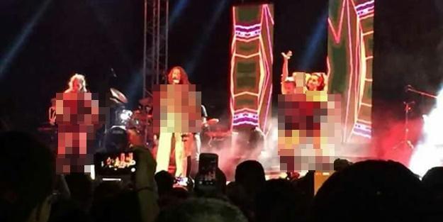Nasreddin Hoca Festivali'nde skandal! İslam aliminin kemikleri sızlatıldı