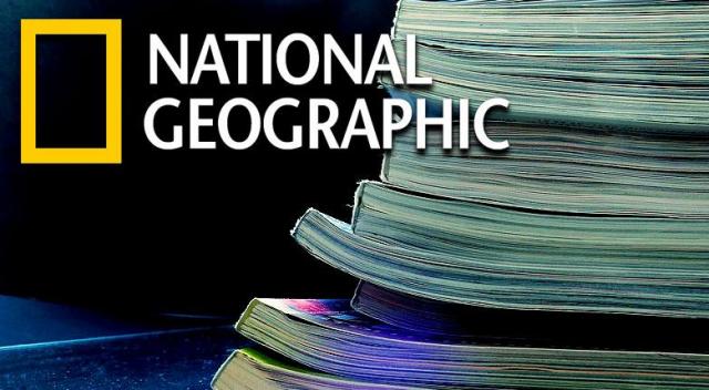 National Geographic dergisinden 'ırkçılık' itirafı geldi