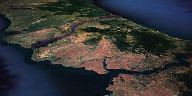 NATO da 'Kanal'ı onaylar