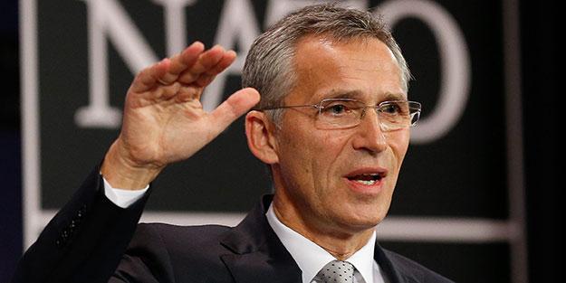 NATO kışkırtıyor