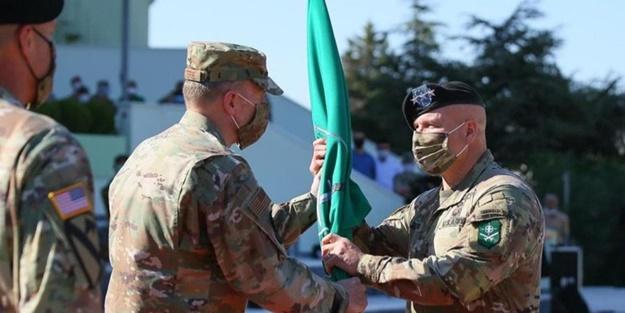 NATO komutanından dikkat çeken sözler: Türkiye görkemli bir ülke ve Türk askerleri çok iyi