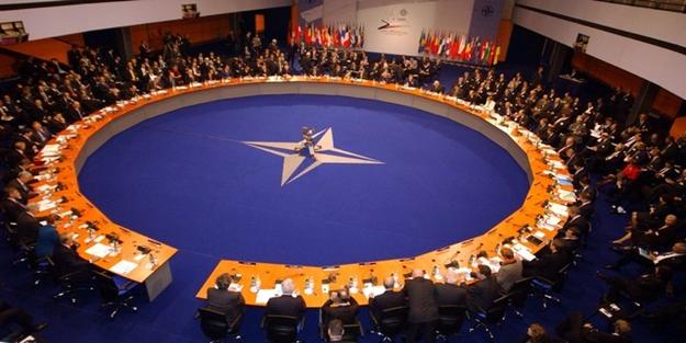 NATO KÜSTAHLIĞI EGEMENLİĞİMİZE SALDIRI