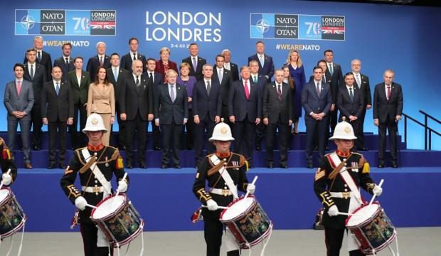 NATO Londra Deklarasyonu yayımlandı!