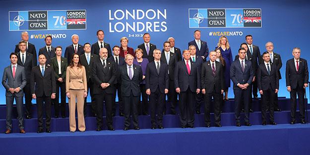 NATO sonuç bildirgesi yayınlandı! Çin detayı dikkat çekti
