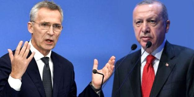 NATO toplantısına Türkiye damga vurdu! Erdoğan gündem belirledi