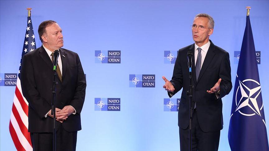NATO, Türkiye-ABD anlaşmasından memnun oldu