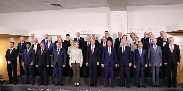 NATO kritik zirve için hazır ile ilgili görsel sonucu