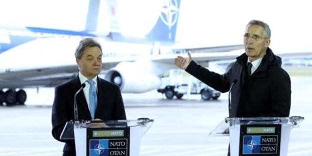 NATO'dan 1 milyar dolarlık dev anlaşma!