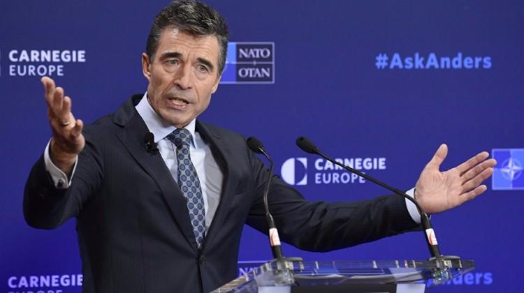 'NATO'dan başka hiç kimse Türkiye'nin...'