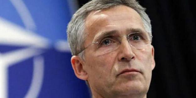 NATO'dan Esed rejimi ve Rusya'ya çağrı