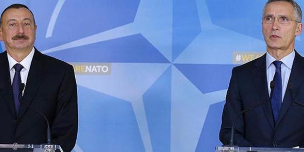 NATO'DAN FLAŞ DAĞLIK KARABAĞ AÇIKLAMASI