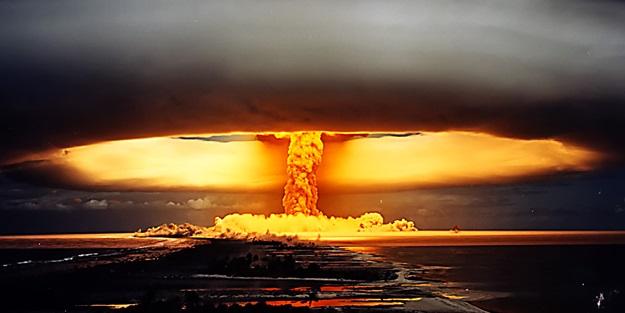 NATO'dan flaş açıklama: NATO da nükleer bir ittifak...