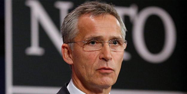 NATO'dan kritik Türkiye ve ABD açıklaması!