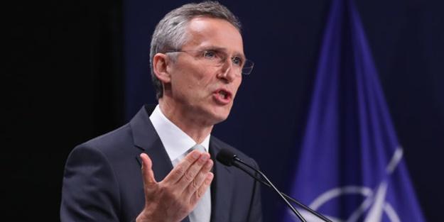 """NATO'dan """"nükleer silah"""" çıkışı: İmkansız"""