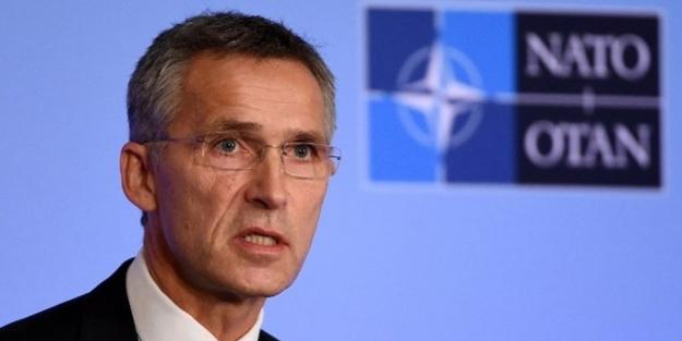 NATO'dan Türkiye'ye çağrı!