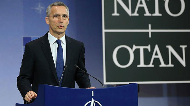 NATO'dan vize sorunu açıklaması