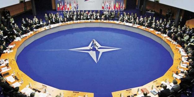 NATO'dan yeni 'Afrin' açıklaması!