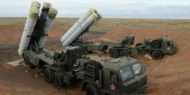 NATO'nun büyük hazımsızlığı! Türkiye S-400 alırsa...