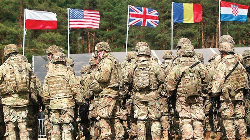 NATO'nun geleceği masaya yatırılıyor! Devam edebilecek mi?