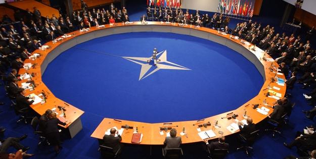 NATO'nun yeni rakibi