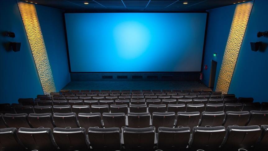 Nazif Tunç: Bu yasa Türk sinemasının güvencesi oldu
