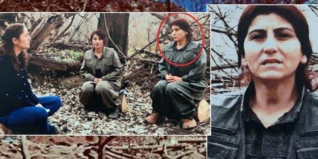Nazife Bilen'in PKK içindeki görevi neydi?