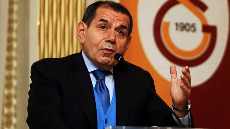 Nazifoğlu: Dursun Özbek yönetimi ibra edilmemeli