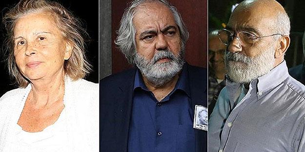Nazlı Ilıcak ve Ahmet Altan hakkında istenen ceza belli oldu